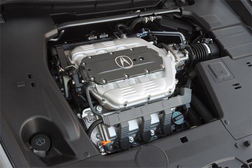 2010 V6 Acura TSX