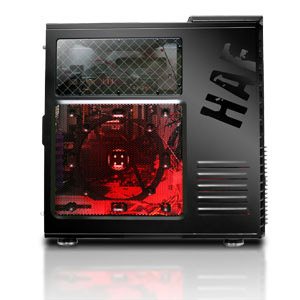 iBuypower Dragon PCs
