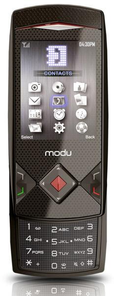 Modu Phone
