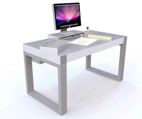 Novanta Workstation
