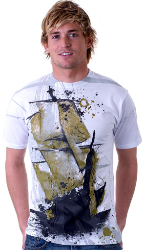 Holy Ship! T-shirt