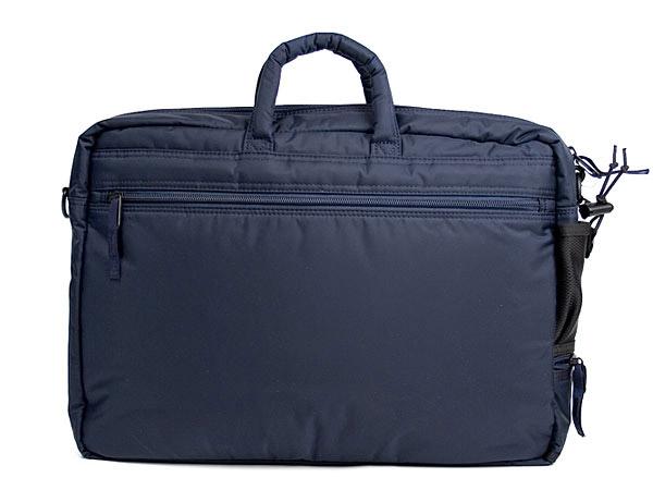 Master Navy Briefcase
