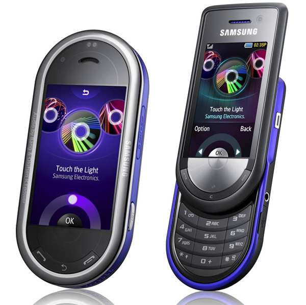 Samsung BEAT Phones