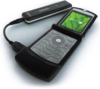 Powerstick USB Charger