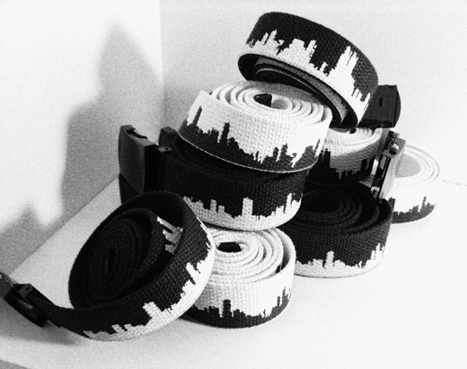 Beetnik Skyline Belts