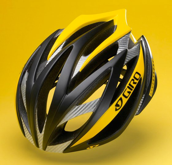 Livestrong Helmet Collection