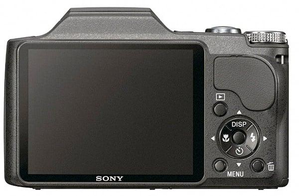 Sony Cybershot H20