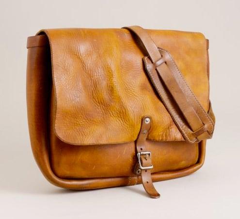 J. Crew Postal Bag LE