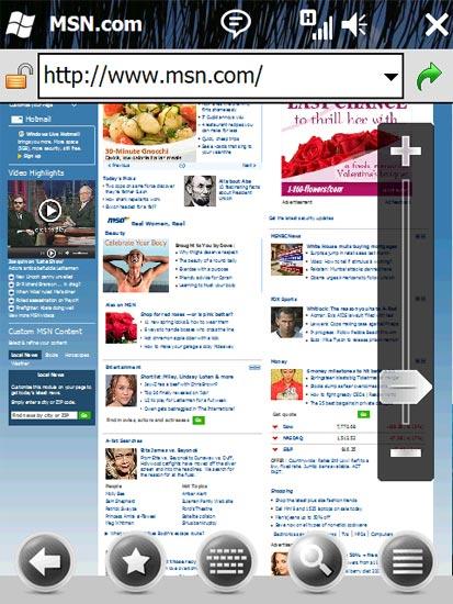 WinMo 6.5 + Marketplace