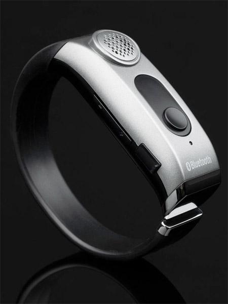 Adtech BT Wristphone