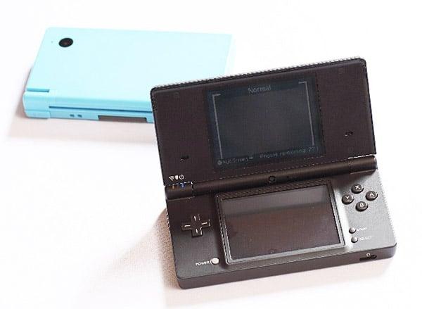Nintendo DSi: 4/5