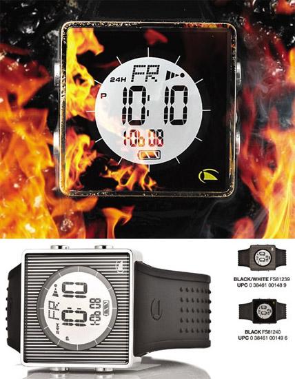 Freestyle Boiler Watch