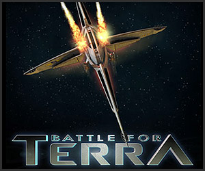 Trailer: Battle for Terra