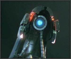 Teaser: Mass Effect 2