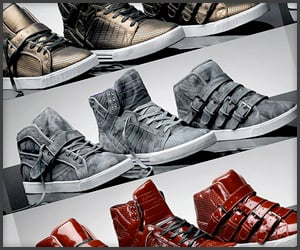 Supra NS Collection