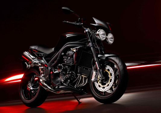 Speed Triple Carbon