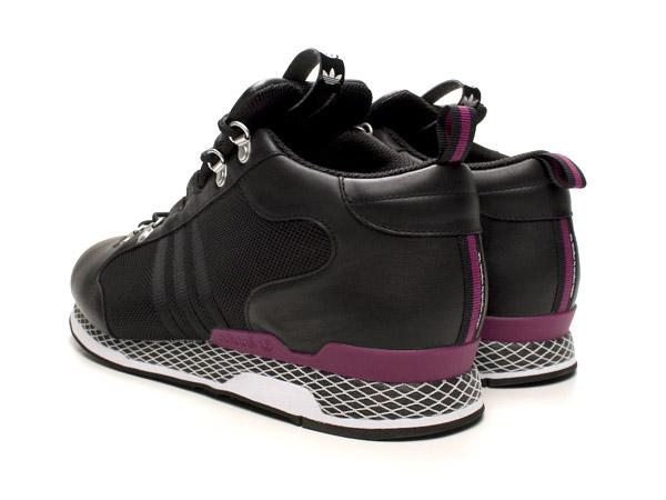 Adidas x Kazuki MT Boots