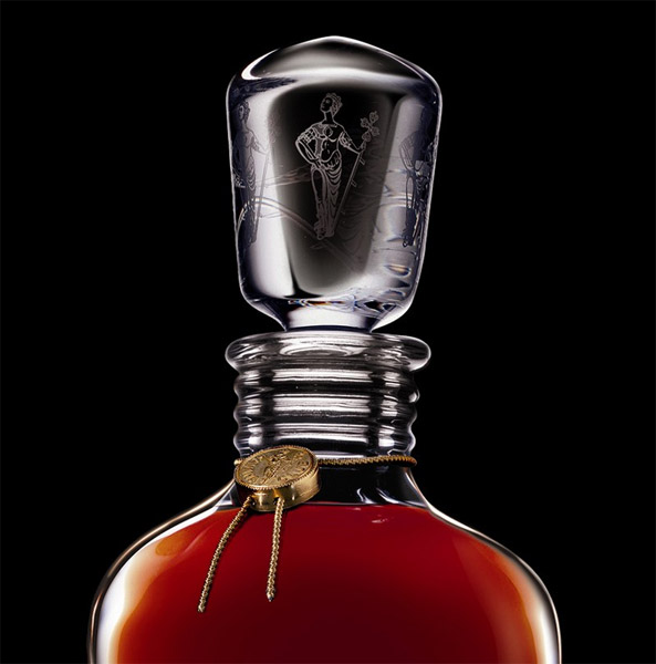 Maximo Extra Anejo Rum