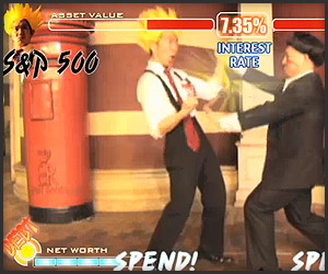 Video: Wall Street Fighter