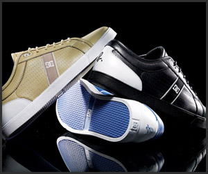 DC Shoes x agnes b.