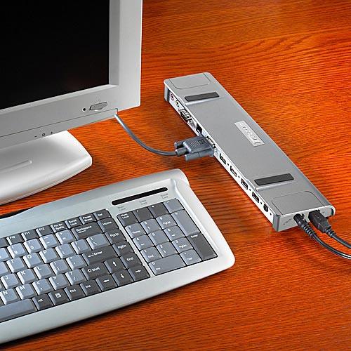 Deal: Targus Notebook Dock