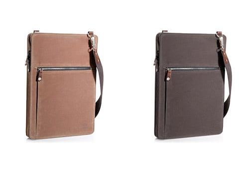 J. Fold Vertical Laptop Bag