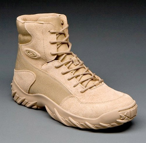 Oakley S.I. Assault Boot