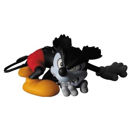 Runaway Brain Mickey
