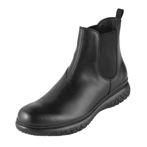 Novo Calfskin Boots