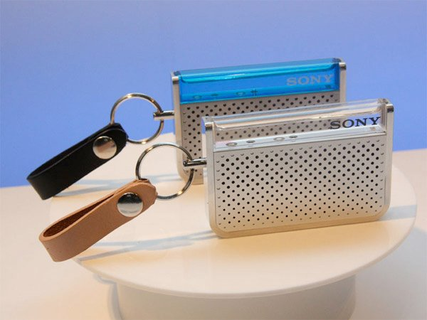 Sony Portable Fuel Cells