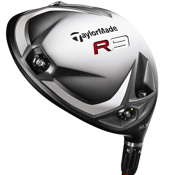 TaylorMade R9 Golf Clubs