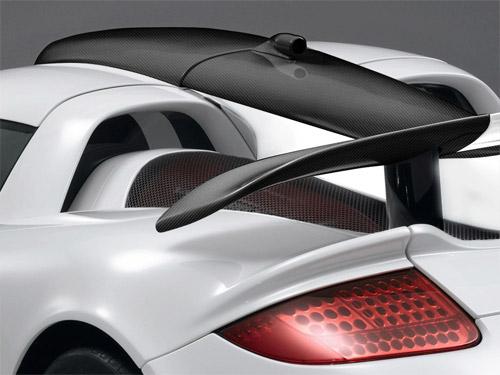 Gemballa Mirage GT Carbon