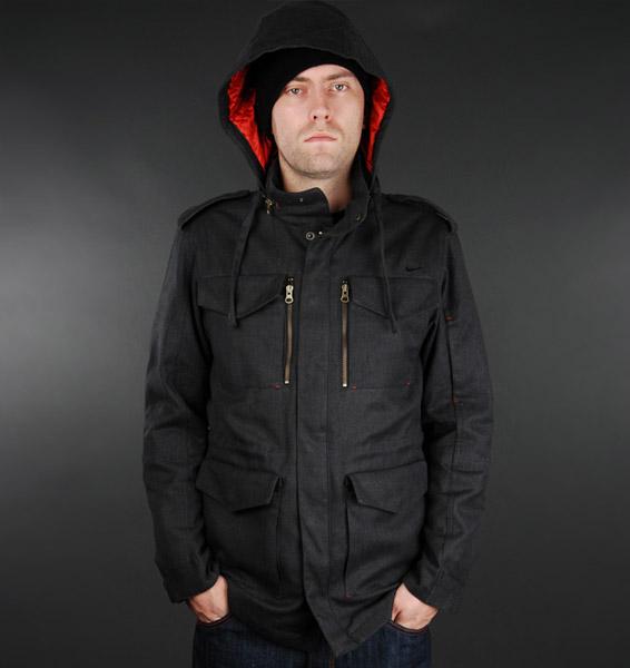 Nike Hemp 65 Jacket