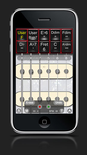 iPhone App: iShred