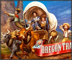 Trailer: Oregon Trail