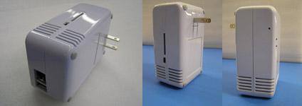 SheevaPlug Minicomputer