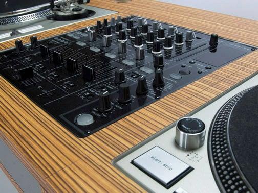 DJ Consoles & Desks