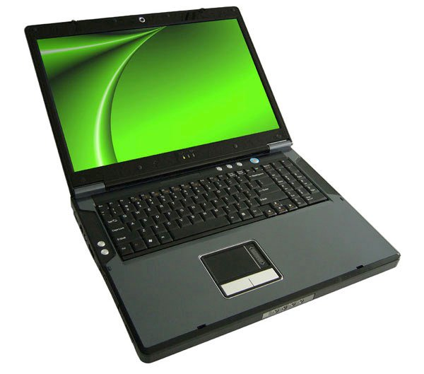 D901c Core i7 Notebook