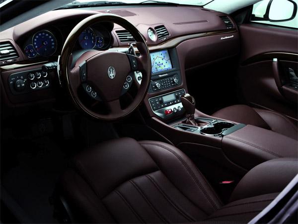 Maserati GT S Auto
