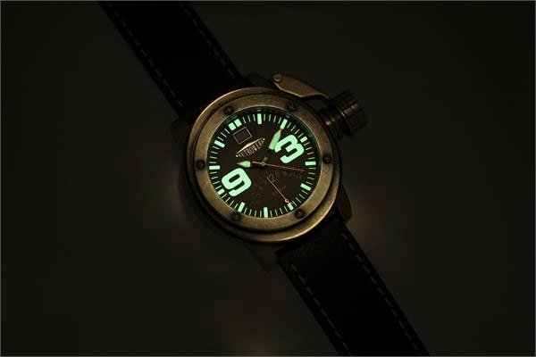 World famous brands. Steampunk watches buy