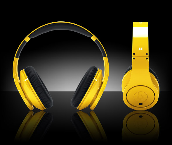 ColorWare Beats by Dre