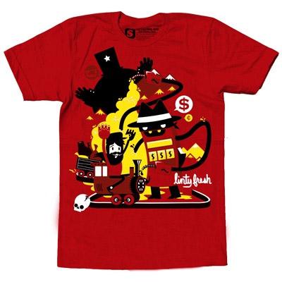 Petrol Kid T-shirt