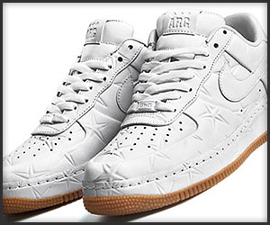 A.R.C. x Air Force 1