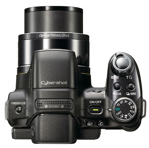 sony dsc hx1 camera the awesomer. Black Bedroom Furniture Sets. Home Design Ideas