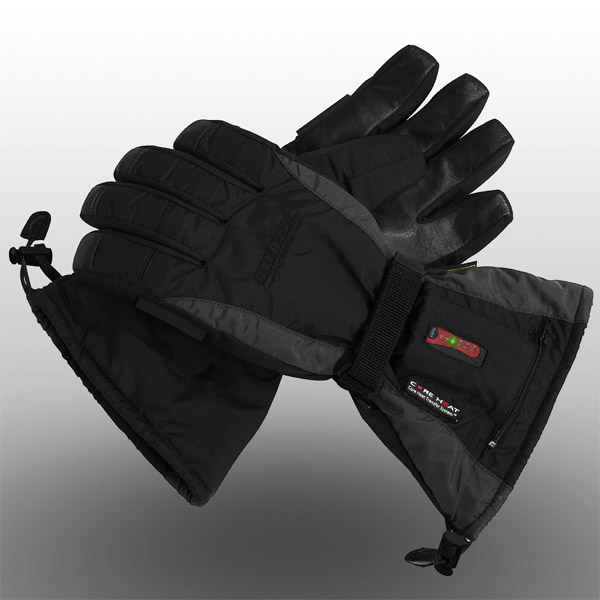 Core Heat Snow Gloves