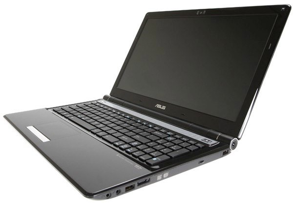 Asus U/UX Laptops