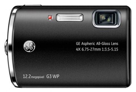 GE G3WP Camera