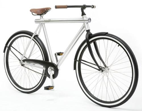 Vanmoof Bicycle