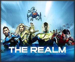 Website: The Realm