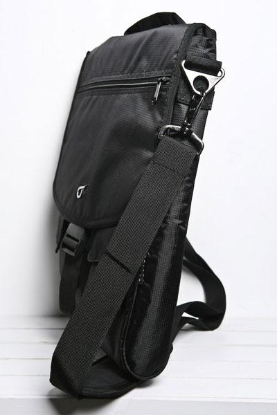Saber Shoulder Bag